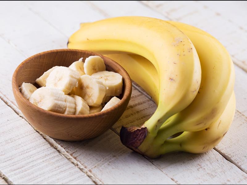 La banana nella Dieta del Gruppo Sanguigno
