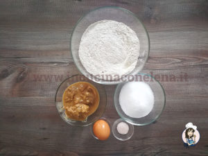 Crostata alla crema pasticcera