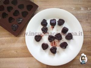 Muffin dal cuore morbido