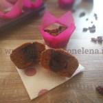 Ricetta Muffin dal cuore morbido