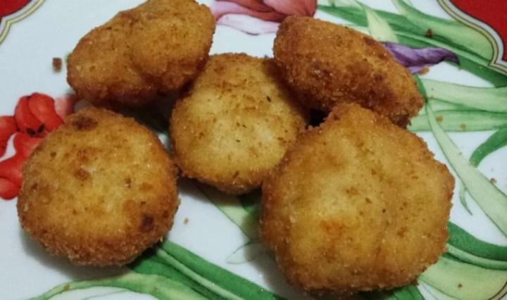 Nuggets di pollo | Ricetta