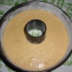 Torta 7 vasetti ai Mirtilli