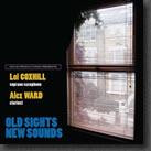 Lol Coxhill / Alex Ward - Old Sights,New Sounds