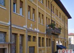 """Condominio """"Vantini"""" - Brescia"""