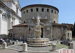 """Duomo Vecchio """"La Rotonda"""" - Brescia"""