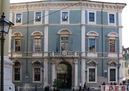 """Palazzo """"Martinengo Colleoni"""" - Brescia"""