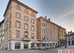 Palazzo in Piazza della Loggia - Brescia