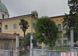 Palazzo della Prefettura - Brescia