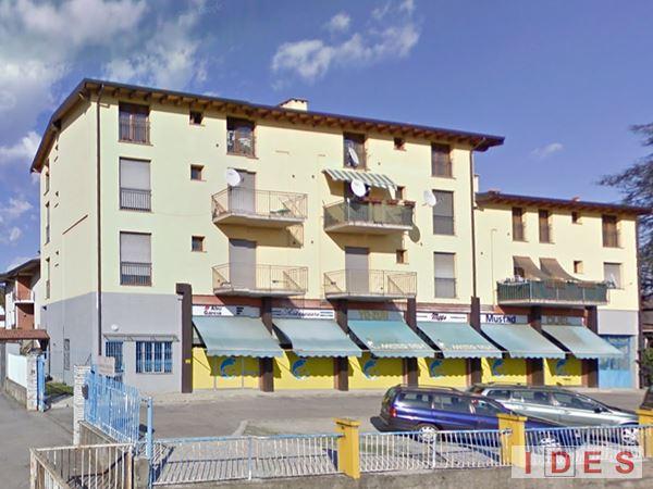 """Complesso residenziale """"Sant'Eufemia"""" - Brescia"""