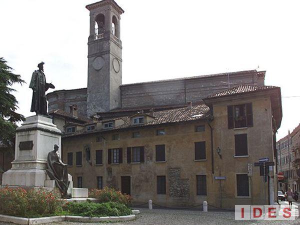 "Santuario ""S. Angela Merici"" - Brescia"