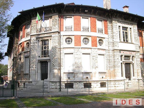 """Scuola Elementare """"Arici"""" - Brescia"""