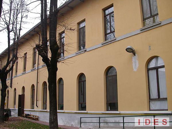 """Scuola Elementare """"Carboni"""" - Brescia"""