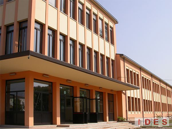 """Scuola Elementare """"Giovanni XXIII"""" - Brescia"""