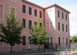 """Scuola Elementare """"Nazario Sauro"""" - Brescia"""