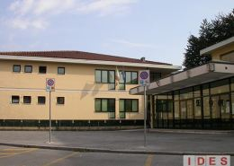 """Scuola Elementare """"Ungaretti"""" - Brescia"""