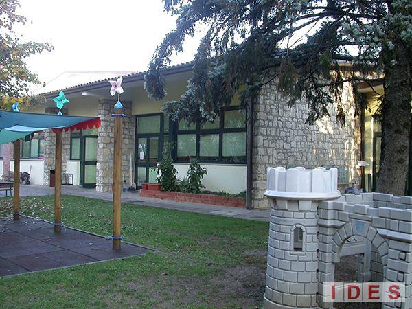"""Scuola Materna """"Abba"""" - Brescia"""