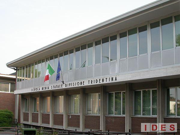 """Scuola Media """"Divisione Tridentina"""" - Brescia"""