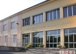 """Scuola Media """"Romanino"""" - Brescia"""