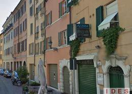 Complesso residenziale in via Cattaneo - Brescia