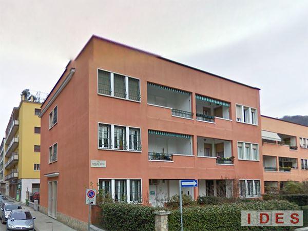 """Condominio """"Ai Ronchi"""" - Brescia"""