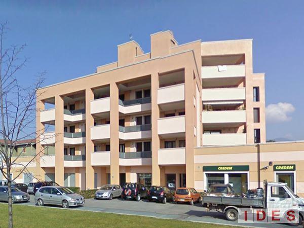Condominio in via Stretta - Brescia