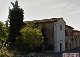 """Cappella """"S. Antonio"""" - Collebeato (Brescia)"""