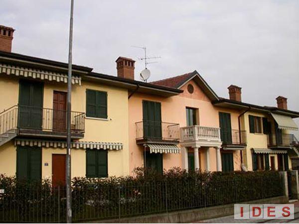 "Palazzina ""Rossana"" - Castel Mella (Brescia)"