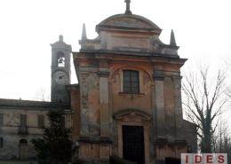 """Chiesa di """"S. Matteo Apostolo"""" - Sesto ed Uniti (Cremona)"""