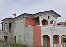 """Palazzina """"Al Parco"""" - Corzano (Brescia)"""