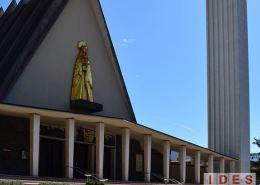 """Chiesa """"Santa Maria delle Nevi"""" - Darfo Boario Terme (Brescia)"""