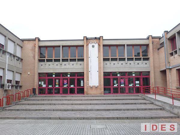 """Scuola Secondaria di I grado """"F. De Pisis"""" - Ferrara"""