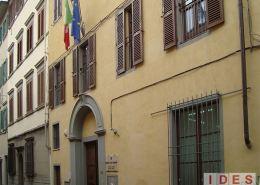 """Palazzo """"Laura"""" - Direzione Regionale Toscana e Umbria del Demanio - Firenze"""