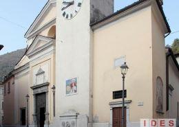 """Chiesa di """"S. Marco Evangelista"""" - Gardone Val Trompia (Brescia)"""