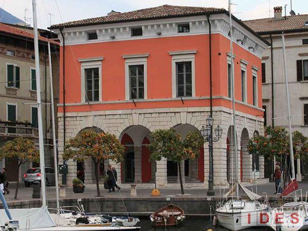 Ex-Palazzo Comunale - Gargnano (Brescia)
