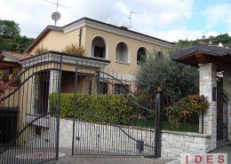 Complesso residenziale in via della Cudula - Gussago (Brescia)
