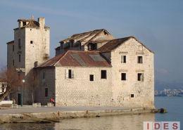Kastel Stafilic - Spalato-Dalmazia (Croazia)