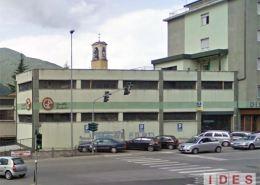 """Sede Produttiva """"Gnutti Bortolo"""" - Lumezzane (Brescia)"""