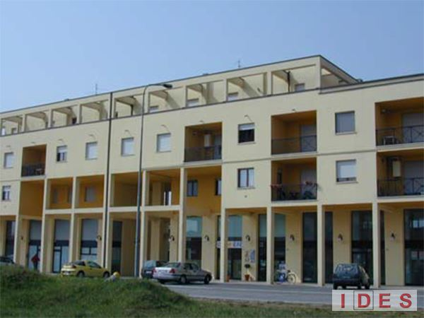 """Condominio """"Fucsia"""" - Mazzano (Brescia)"""