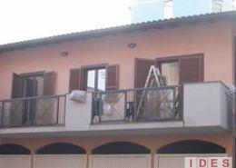 Complesso residenziale in via Frassi - Melegnano (Milano)