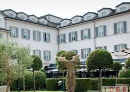 """Hotel """"Four Season"""" - Milano"""