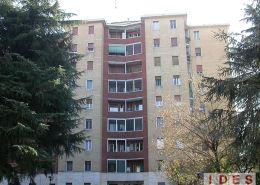 Complesso in via Pietro Ogliari - Milano