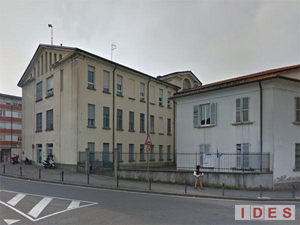 """Ospedale """"Richiedei"""" - Palazzolo sull'Oglio (Brescia)"""