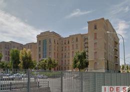 Ospedale Civico - Palermo