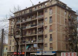 """Condominio """"Ai Salici"""" - Parma"""