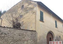 Casale rustico in via Bettole - Passirano (Brescia)
