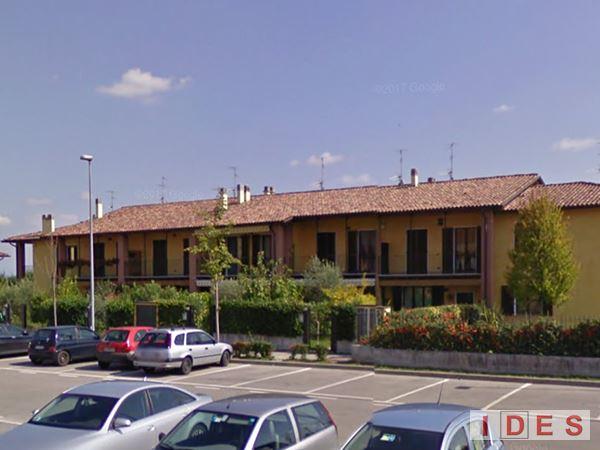 """Complesso residenziale """"Abete"""" - Desenzano del Garda (Brescia)"""