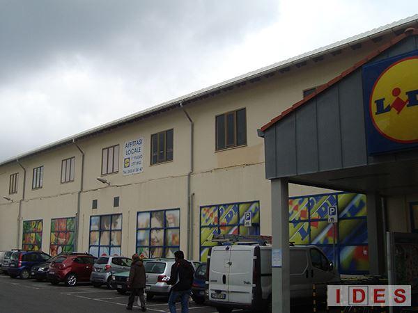 "Centro Commerciale ""Lidl"" - Savona"