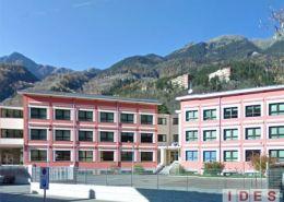 Scuola Media - Sondalo (Sondrio)