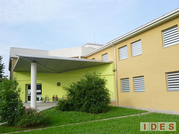 """Scuola Media """"Giovanni XXIII"""" - Spirano (Bergamo)"""