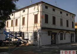 Complesso residenziale in via Fila - Mirandola (Modena)